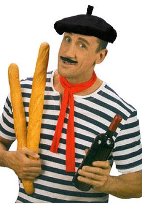 La France, la vraie !