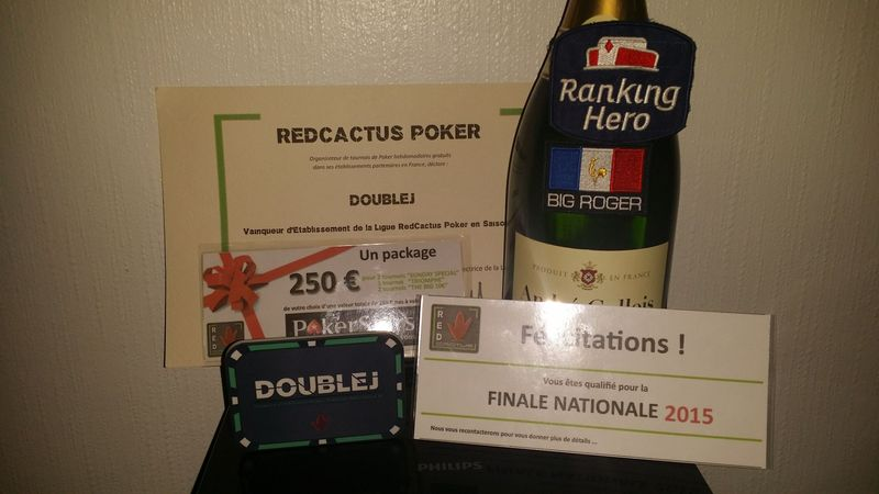 Double J .présent à Paris en janvier