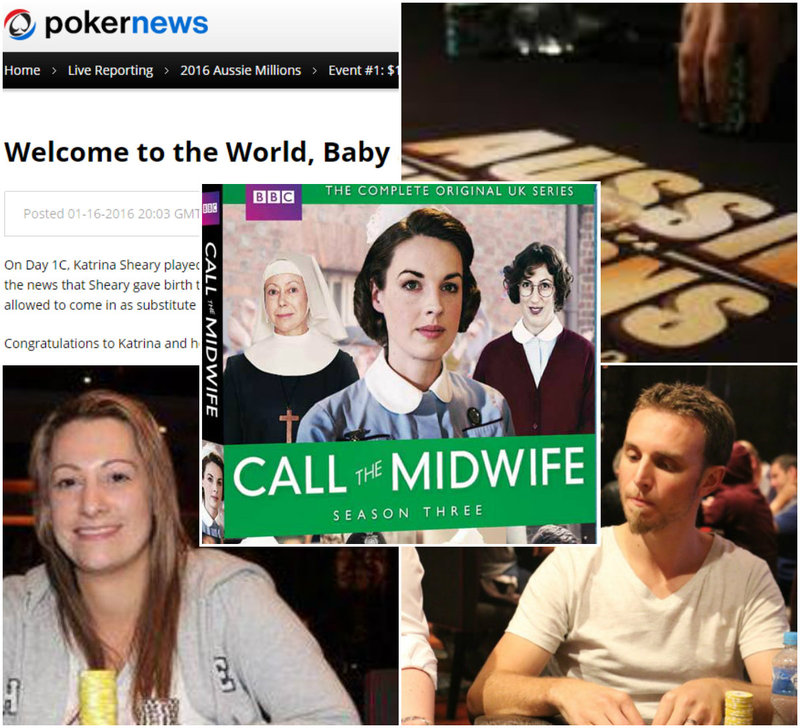 The Aussie Millions Swap Controversy