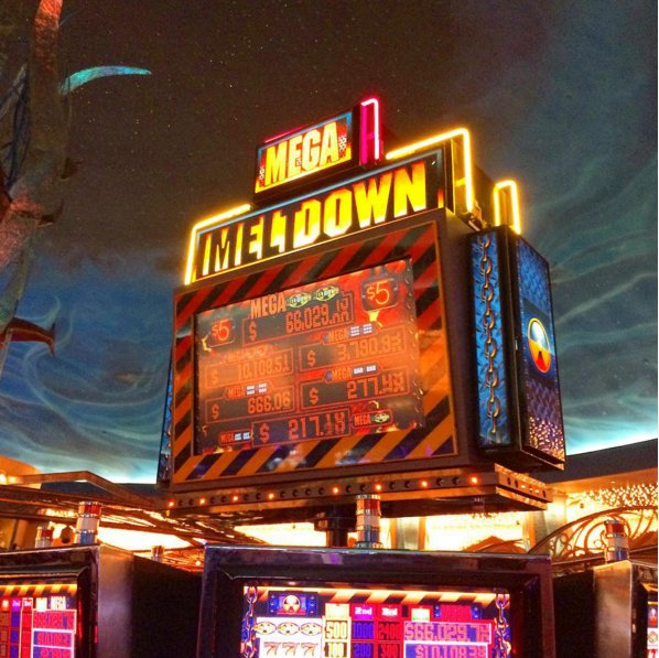 Tulalip casino poker