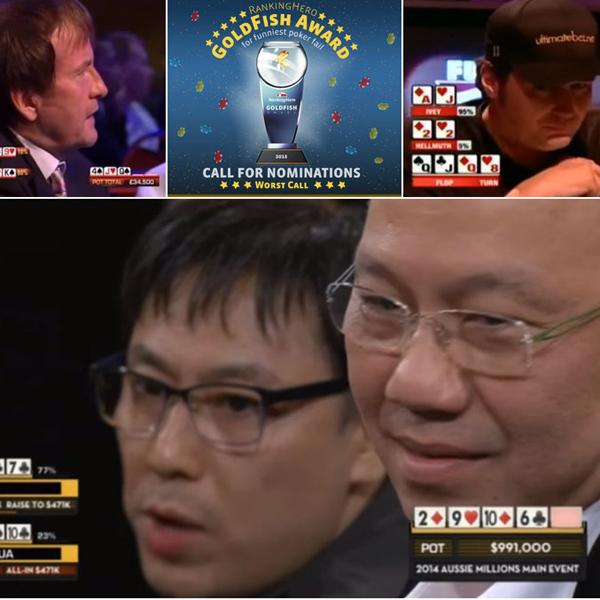 Poker heroes ranking