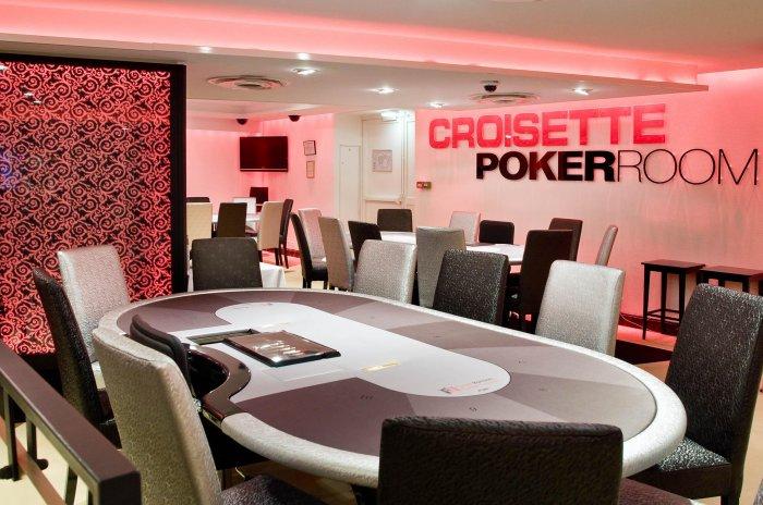 Casino Barriere Canne La Croisette