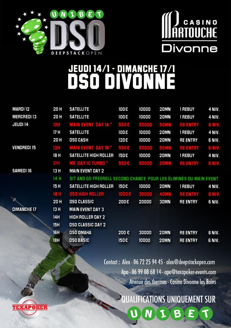 DSO Divonnes