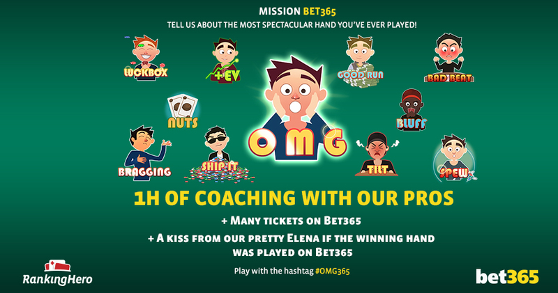 how to win in bet365