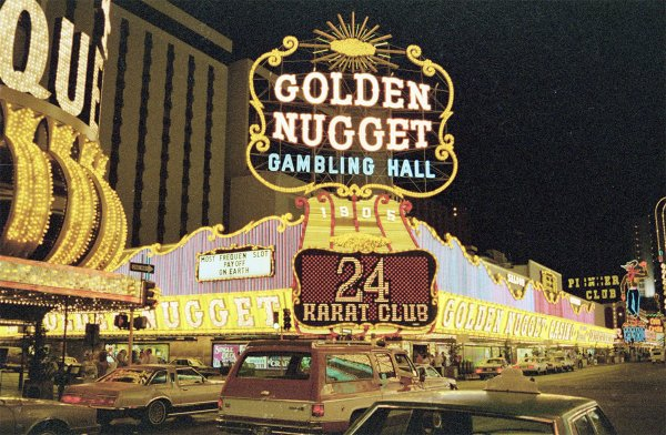 golden nugget online review