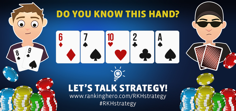 Do you know this hand?