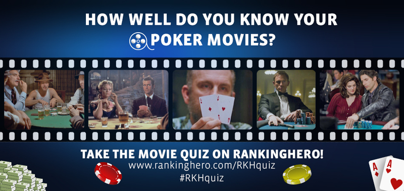 Poker Quiz on RKH!