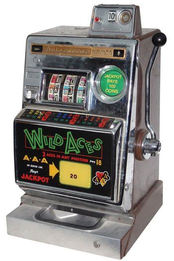 poker machines should be banned essay
